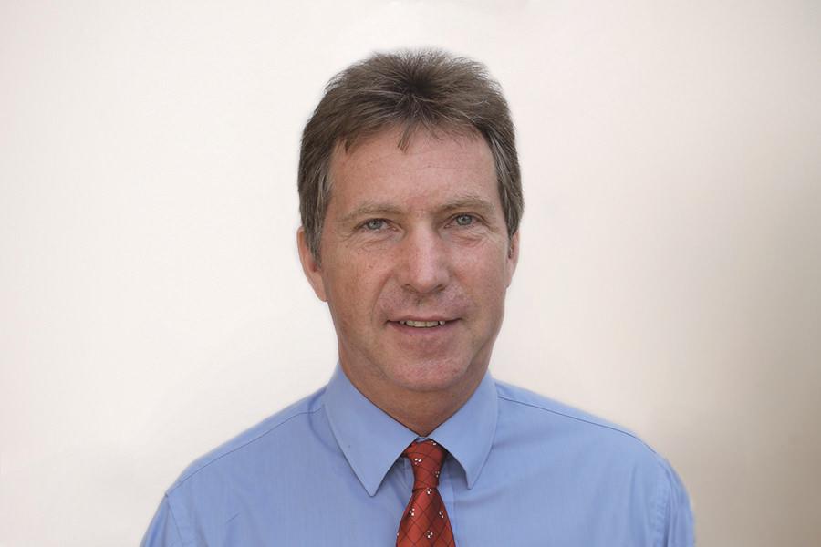 Martin Walby